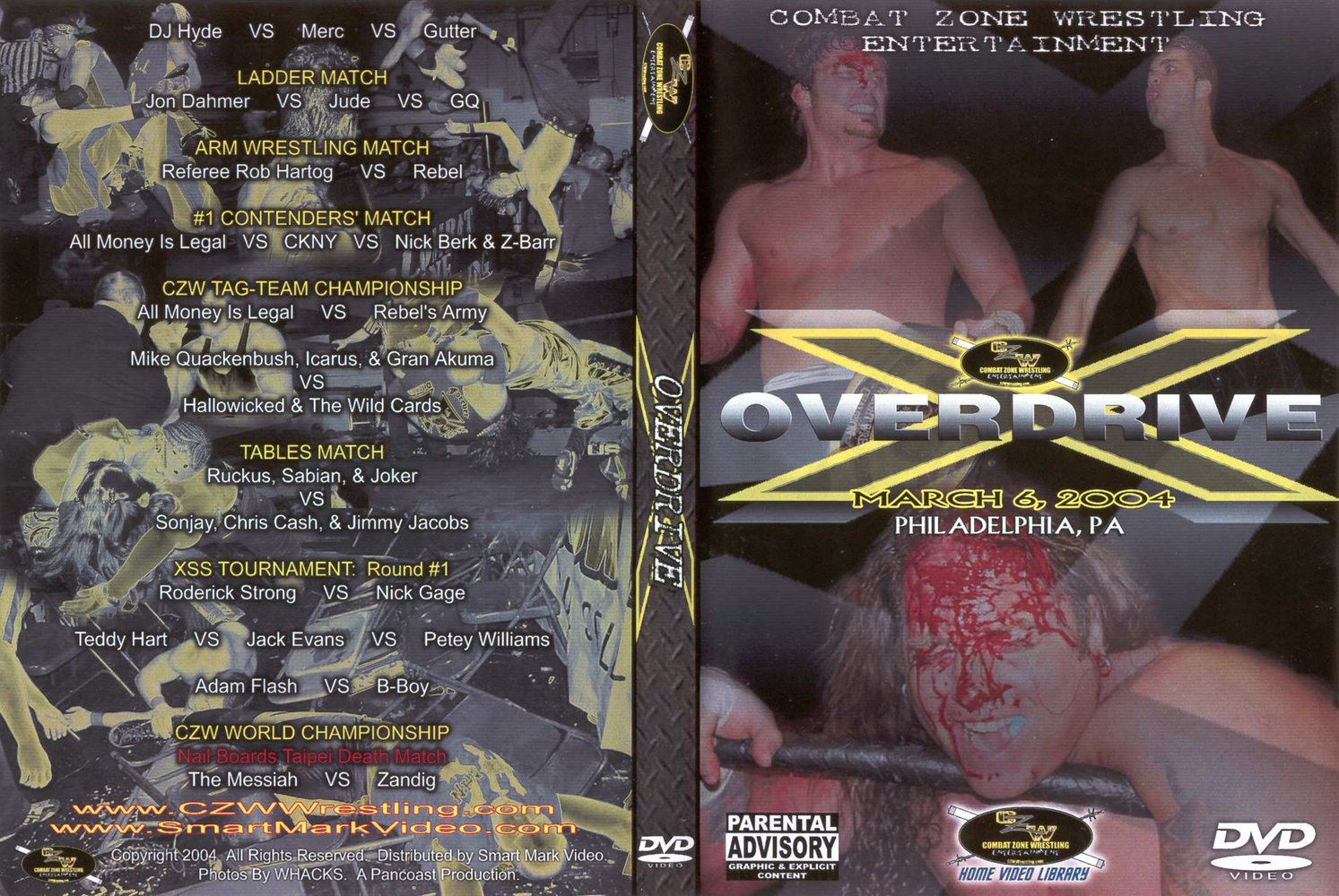 Czw_Overdrive-[cdcovers_cc]-front