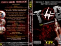 CZW TOD 4 DVD Cover