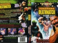Yokohama Deathmatch