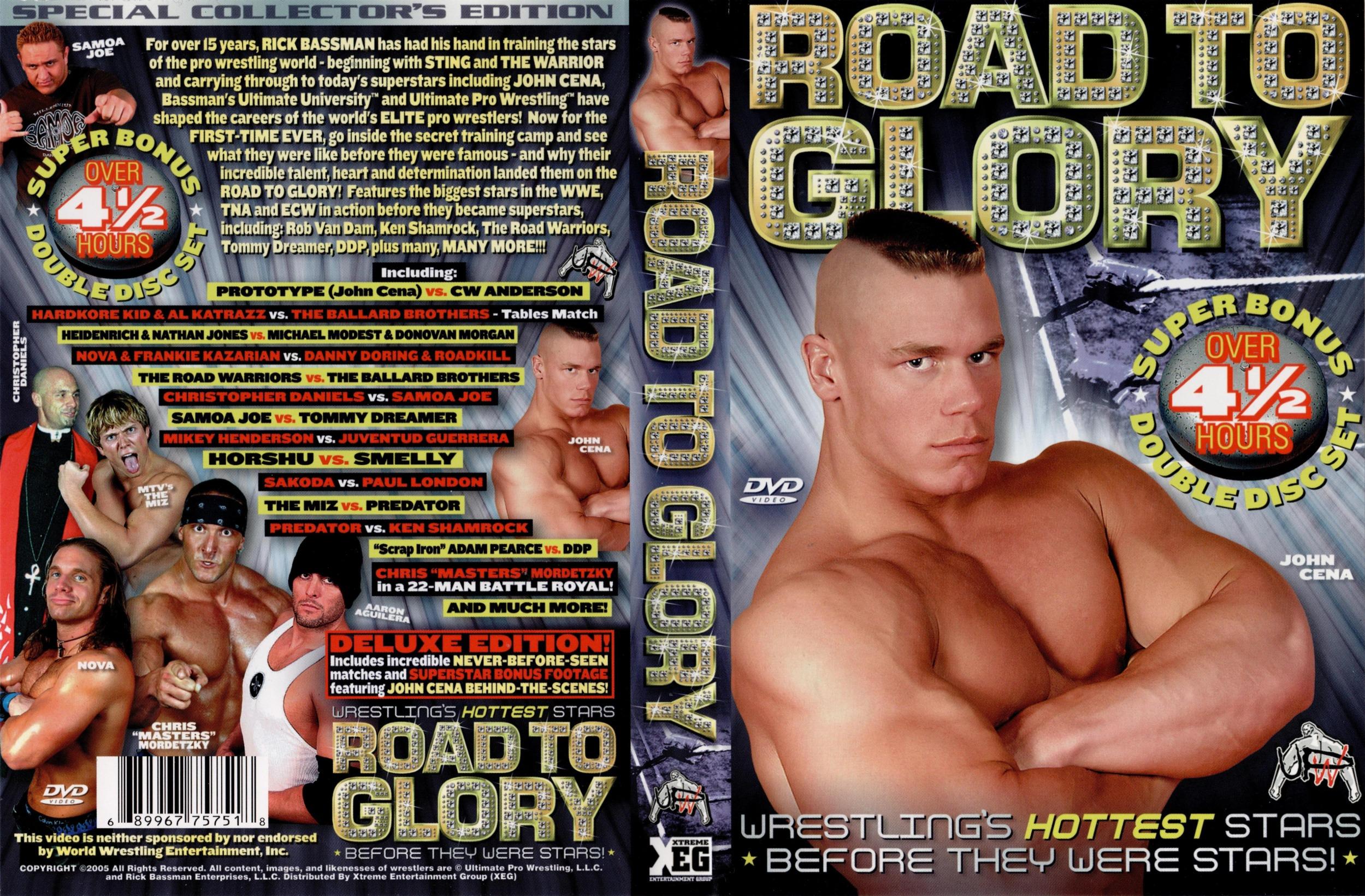 roadtogloryzh0
