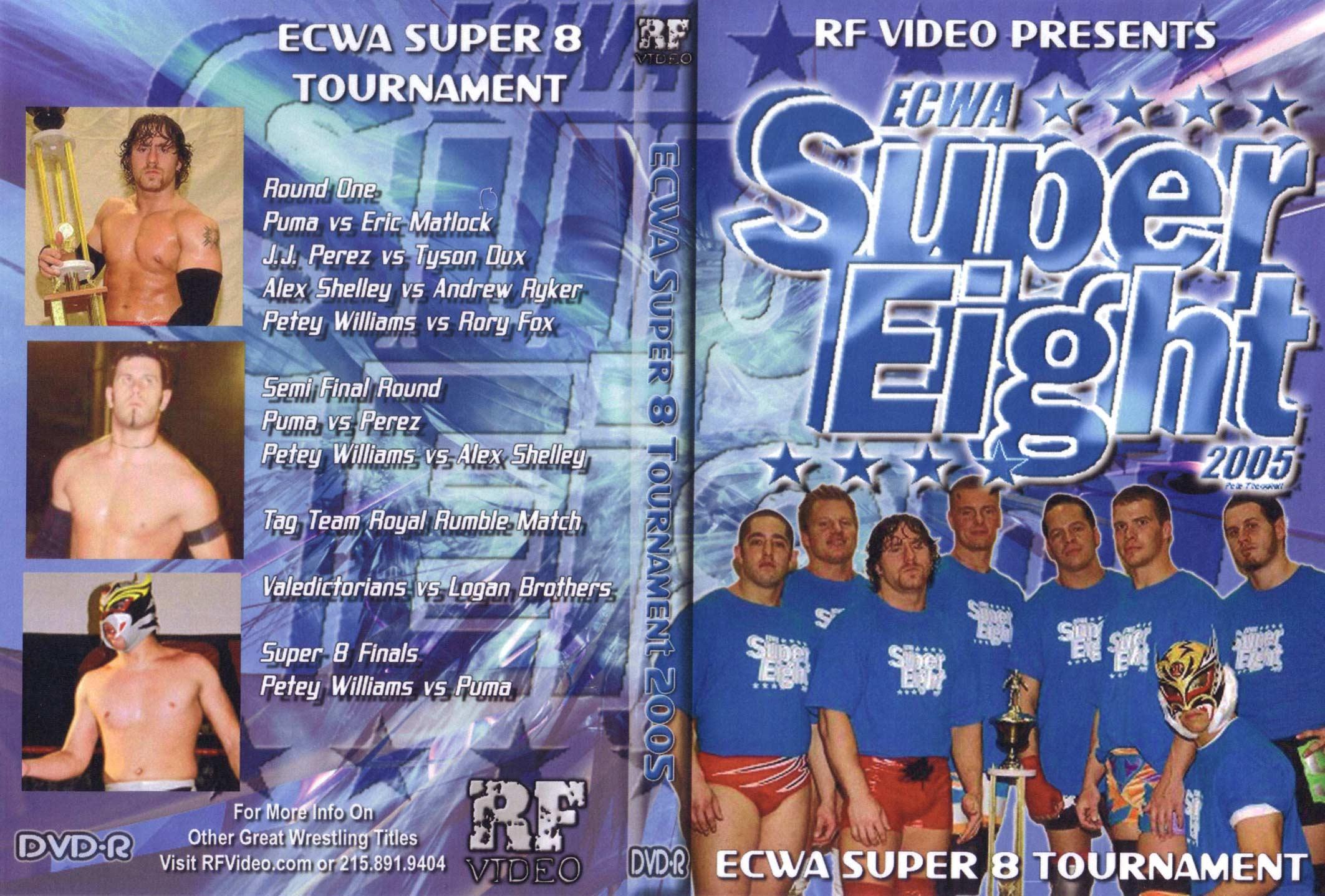 ecwasup805
