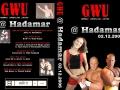 GWU @ Hadamar - Cover