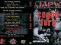 japw cagedfury