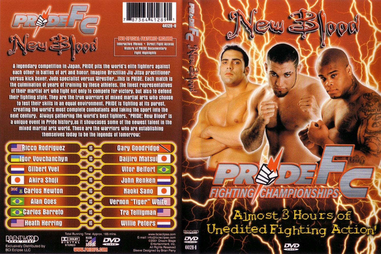 Pride 9
