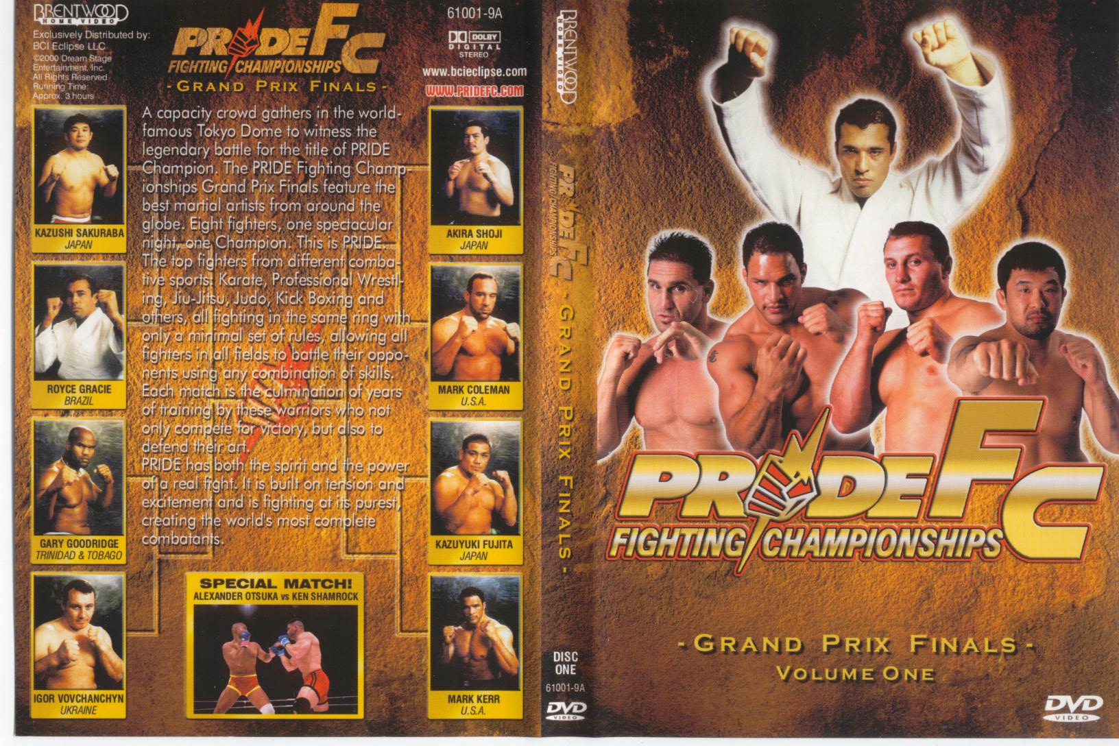 Pride GP00 1