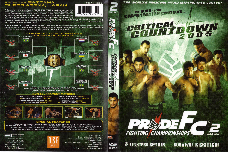 criticalcountdown2005