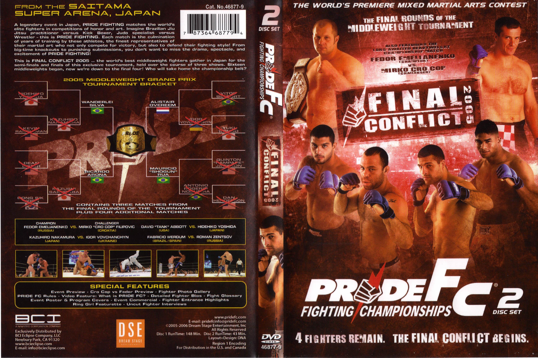 finalconflict2005