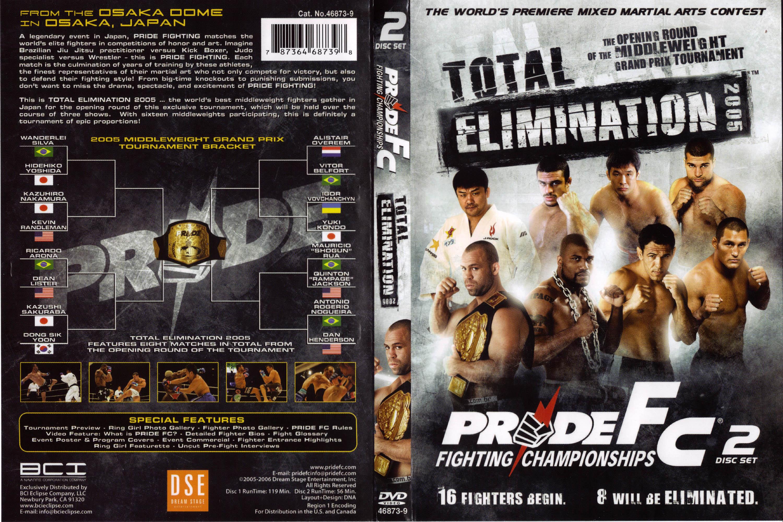 totalelimination2005