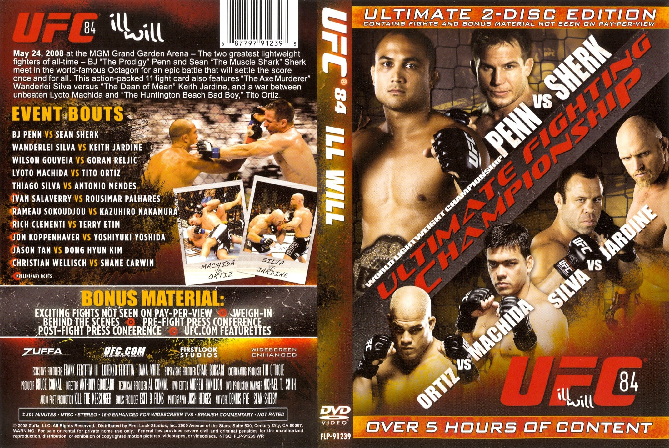 Ufc_84_Ill_Will_R1-[cdcovers_cc]-front