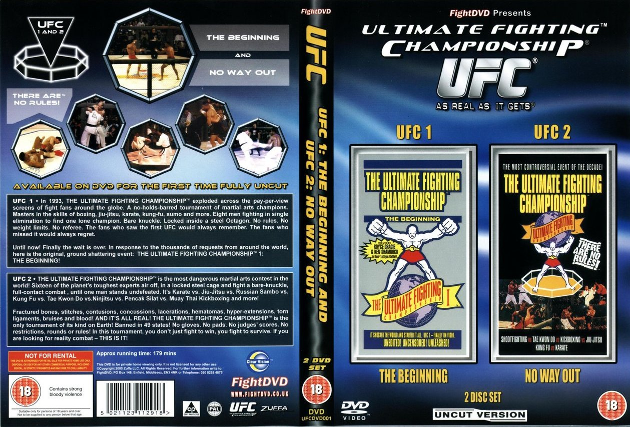 comp ufc1and2