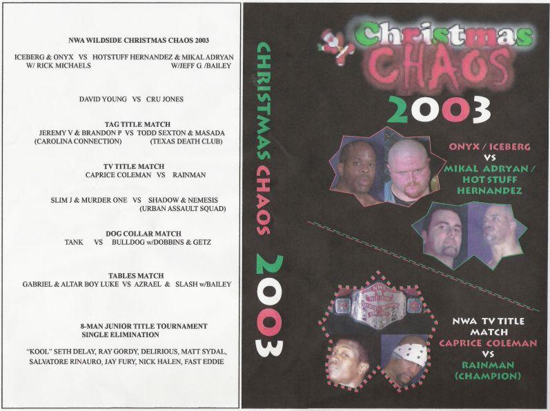 nwawildsidechristmaschaos20032