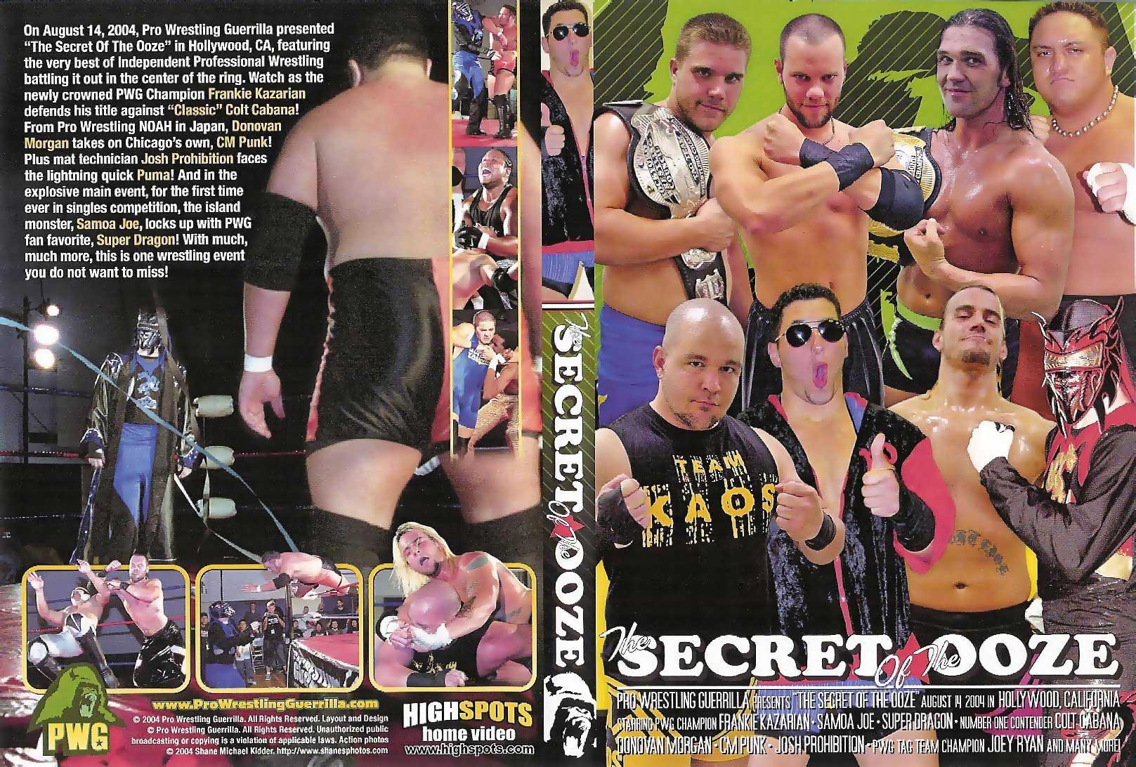 PWG-Secret-of-the-Ooze
