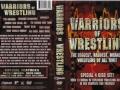 warriors of wrestling