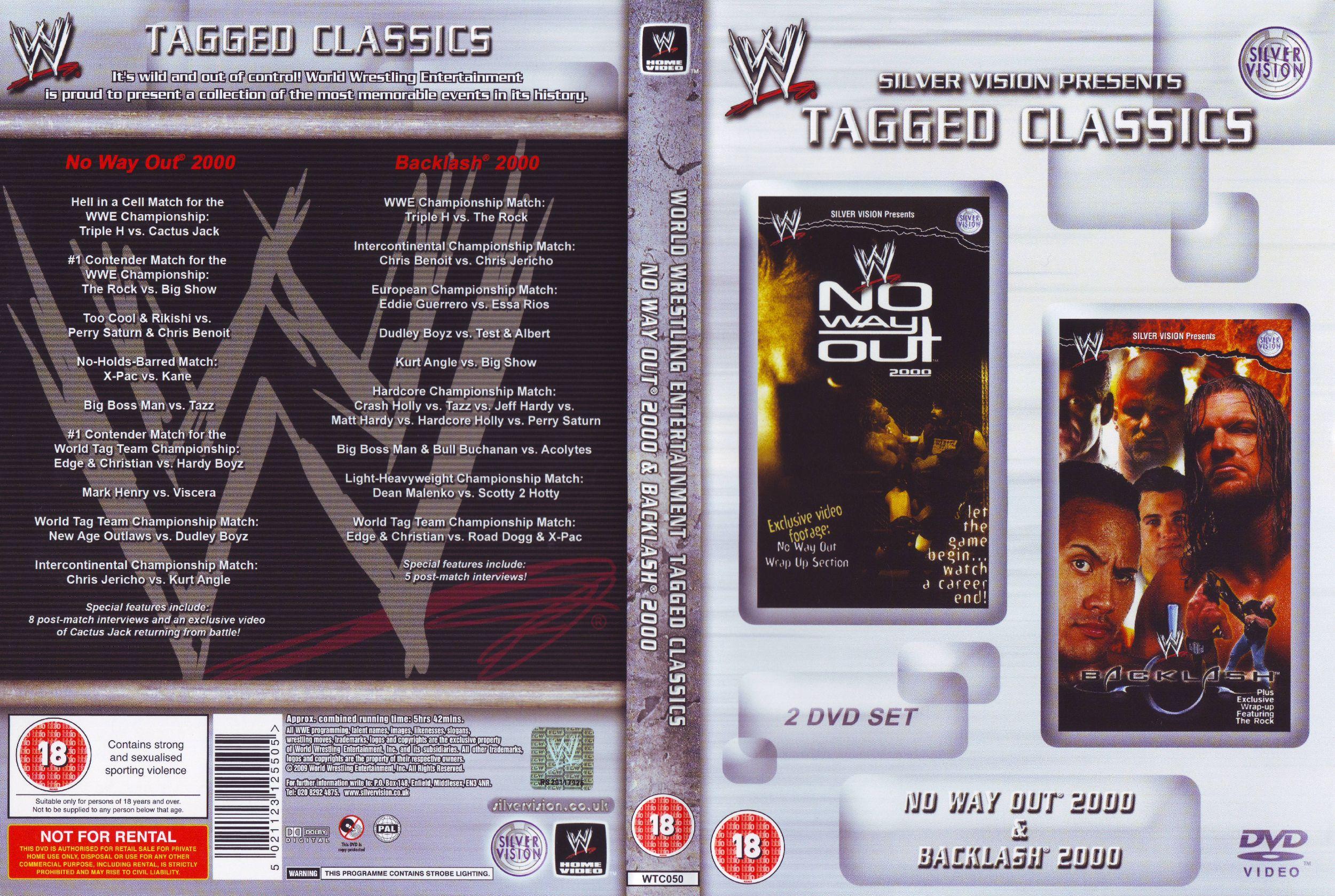 WWENoWayOut2000