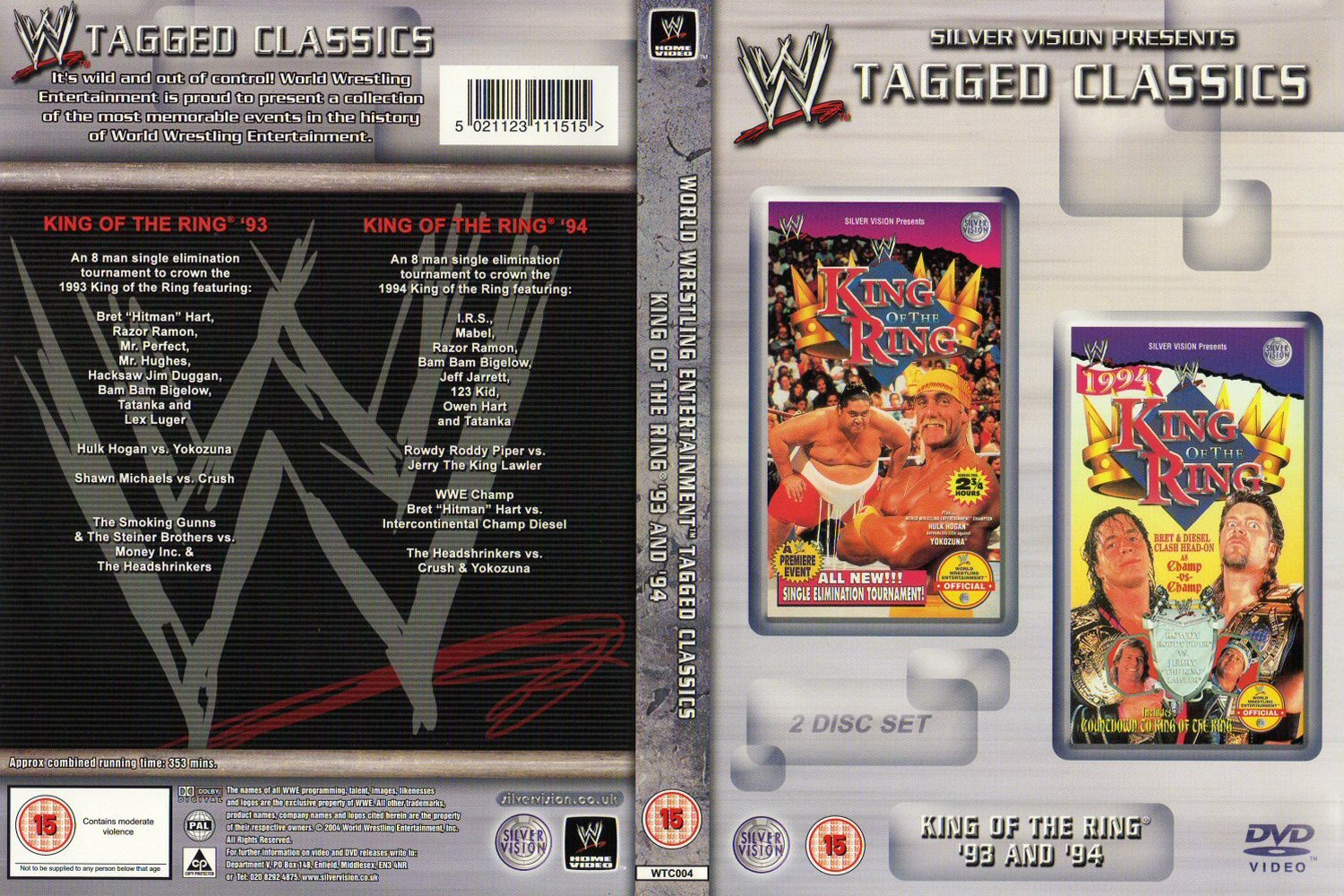 Wwe_Tagged_Classics_King_Of_The_Ring_93-94_Uk-front