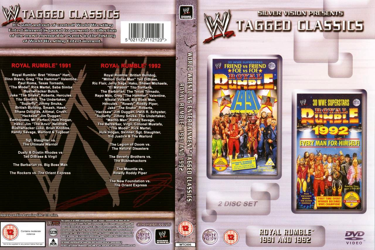 royalrumble199119928ma
