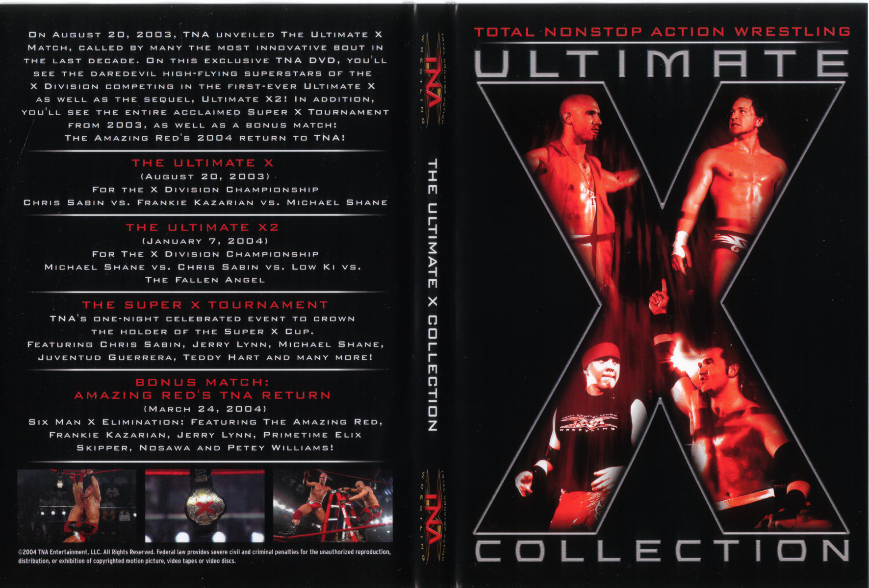 ultimatexcollectionms9