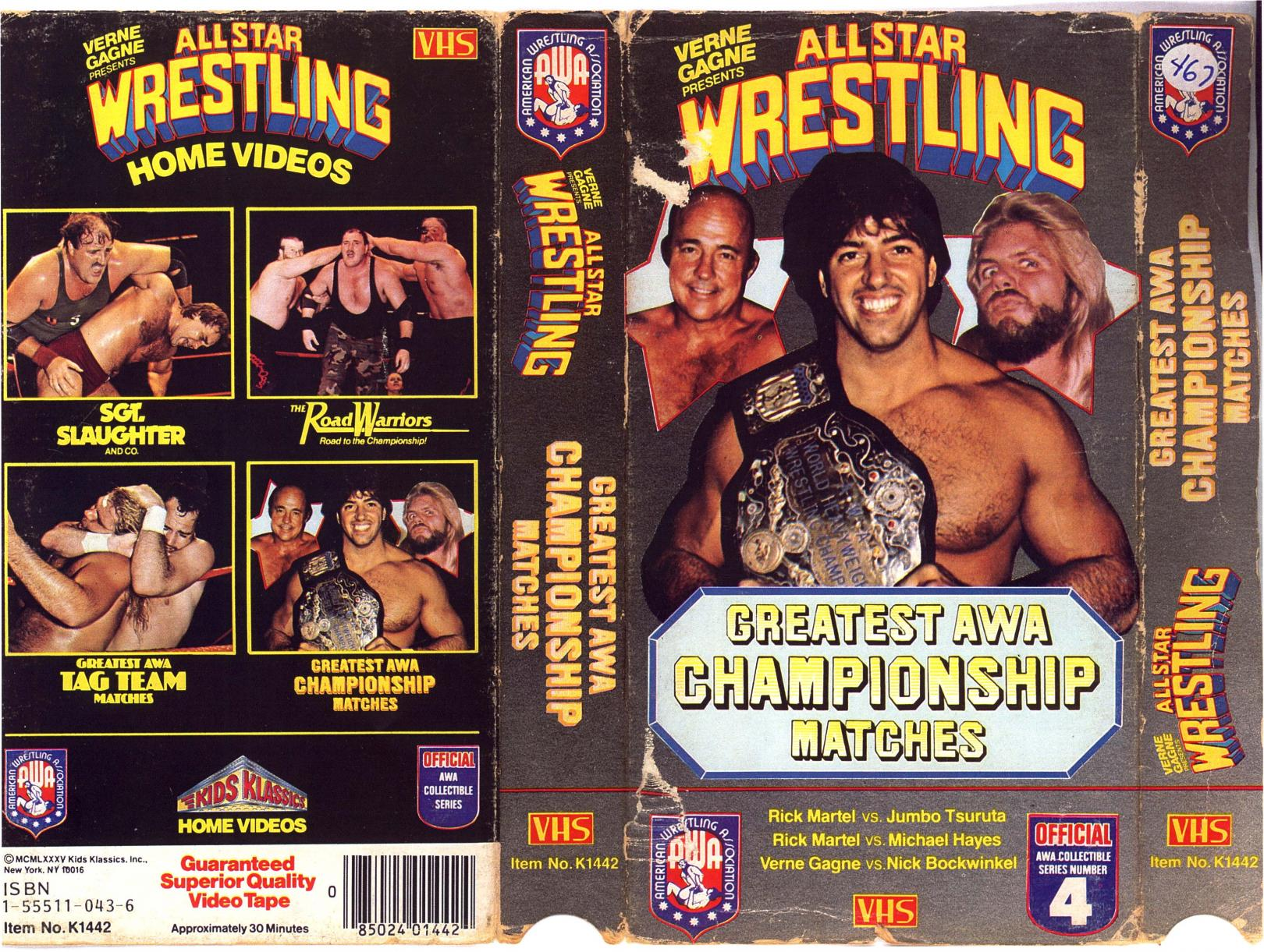 All_Star_Wrestling_Greatest_AWA_Championship_Matches