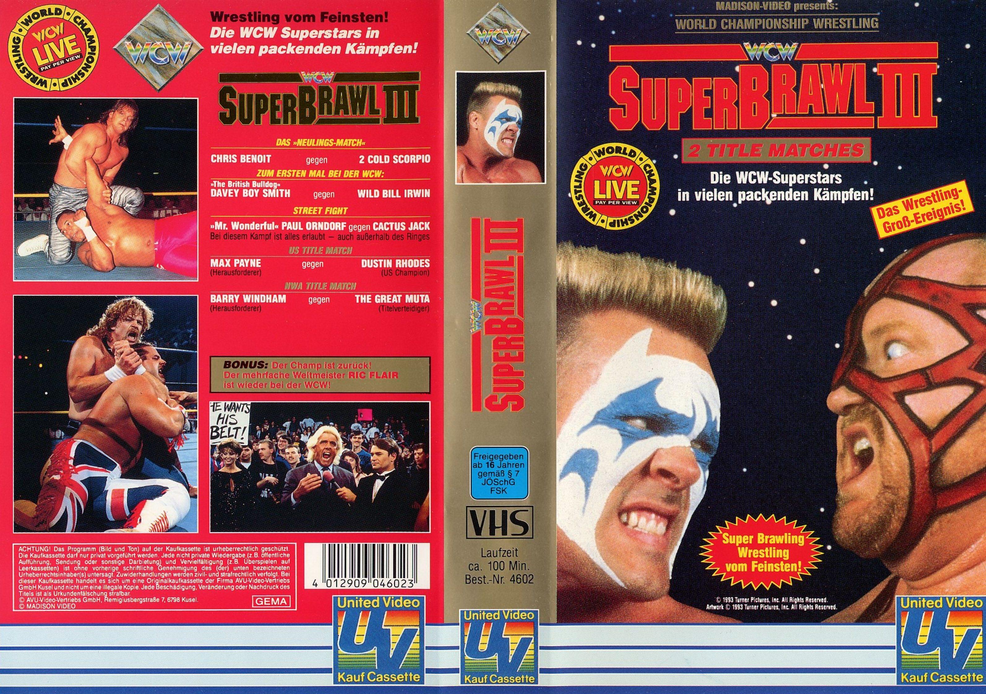 WCW_Superbrawl_III_-_Cover