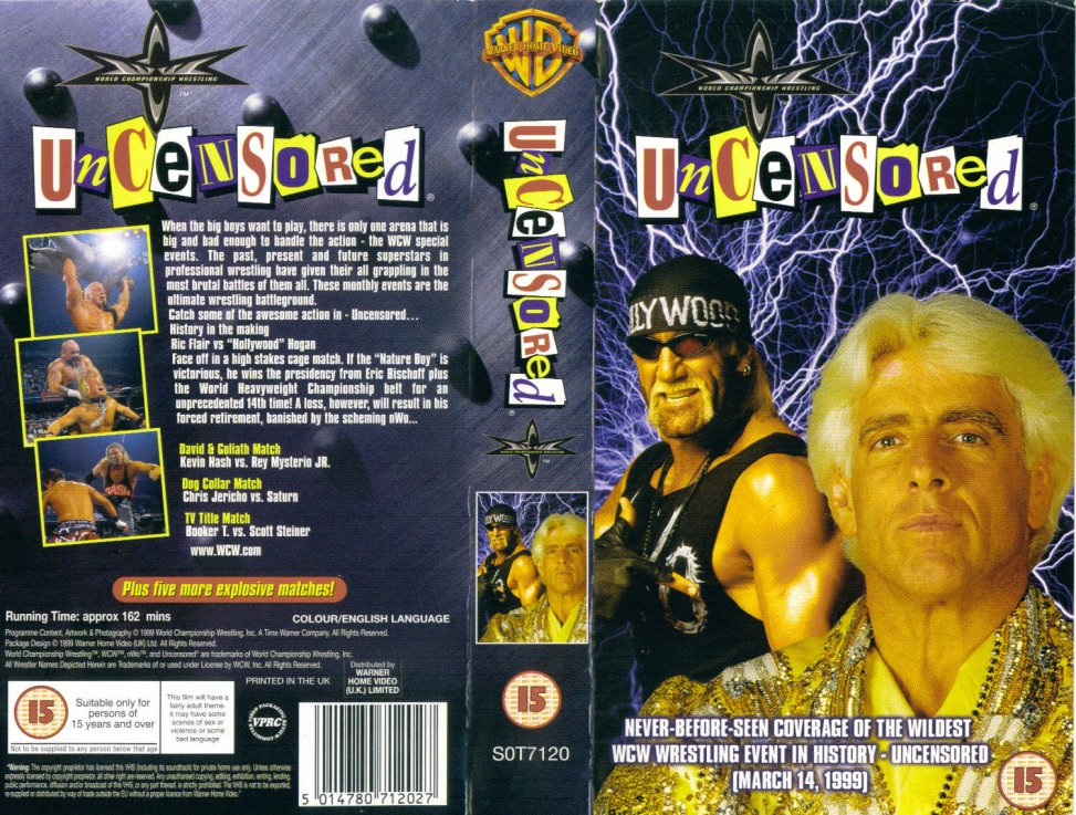 wcwuncensored99