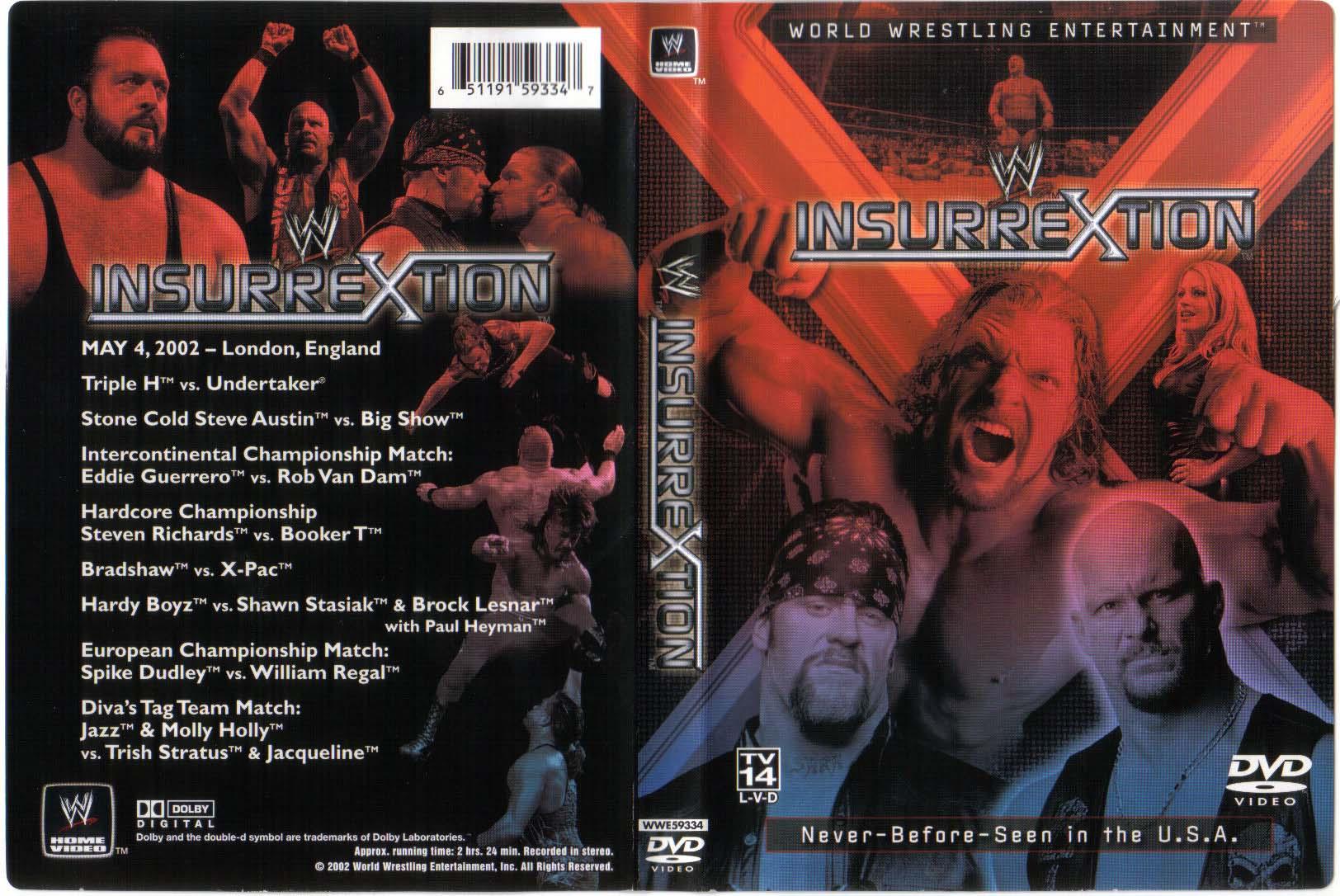 InsurreXtion2002