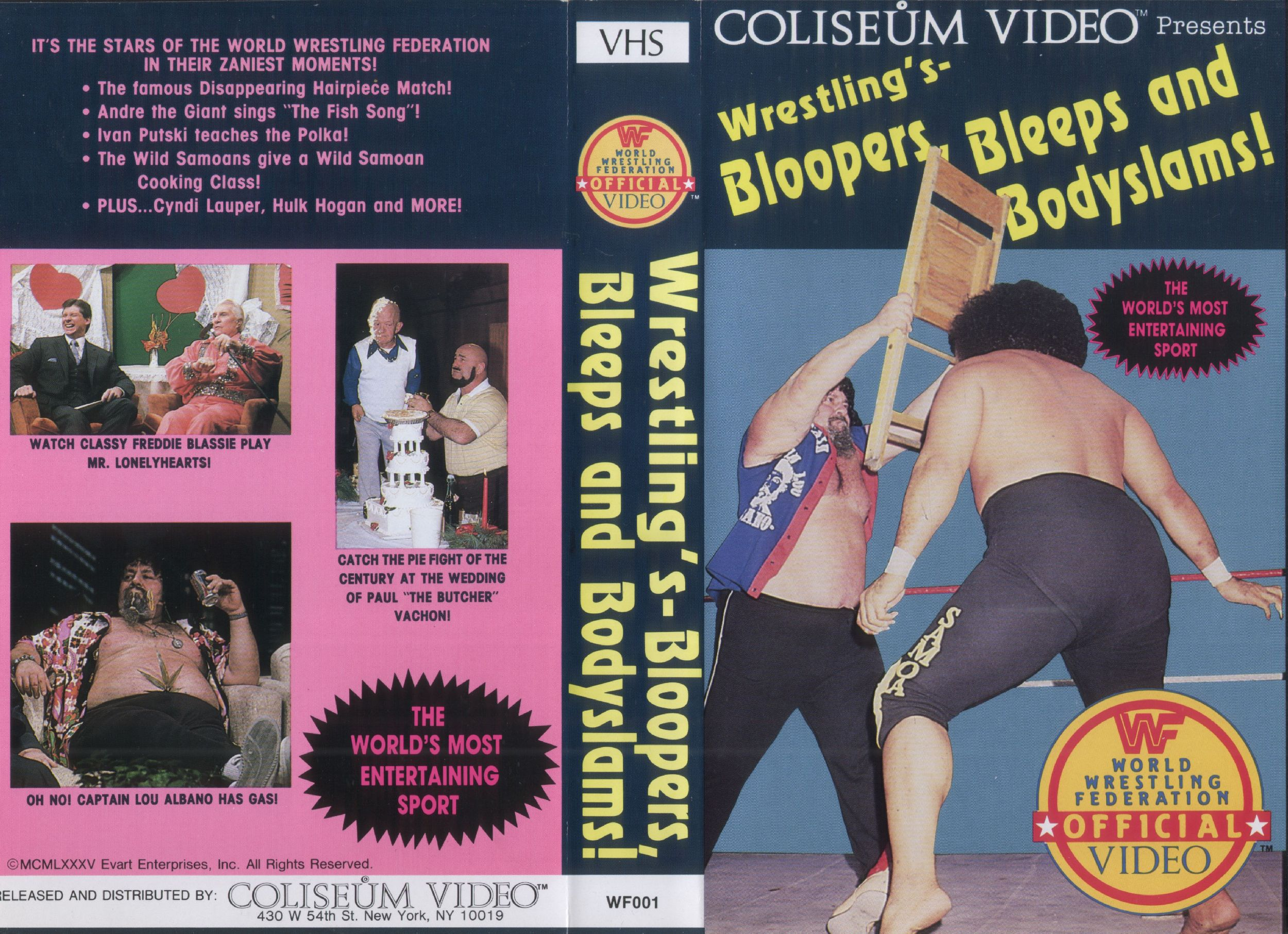 WF001_WWF_Wrestlings_Bloopers_Bleeps_and_Bodyslams_-_Cover