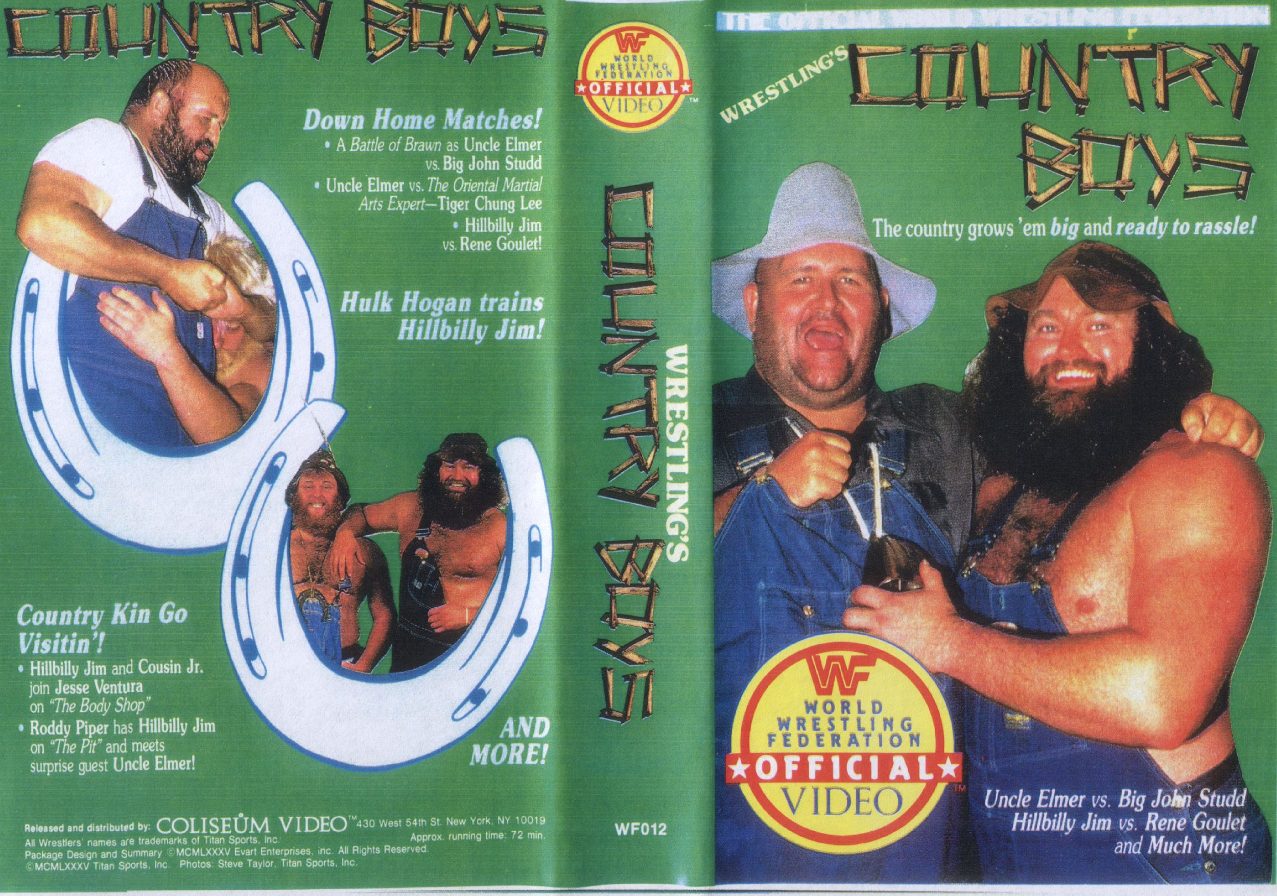 WF012_WWF_Wrestlings_Country_Boys_-_Cover
