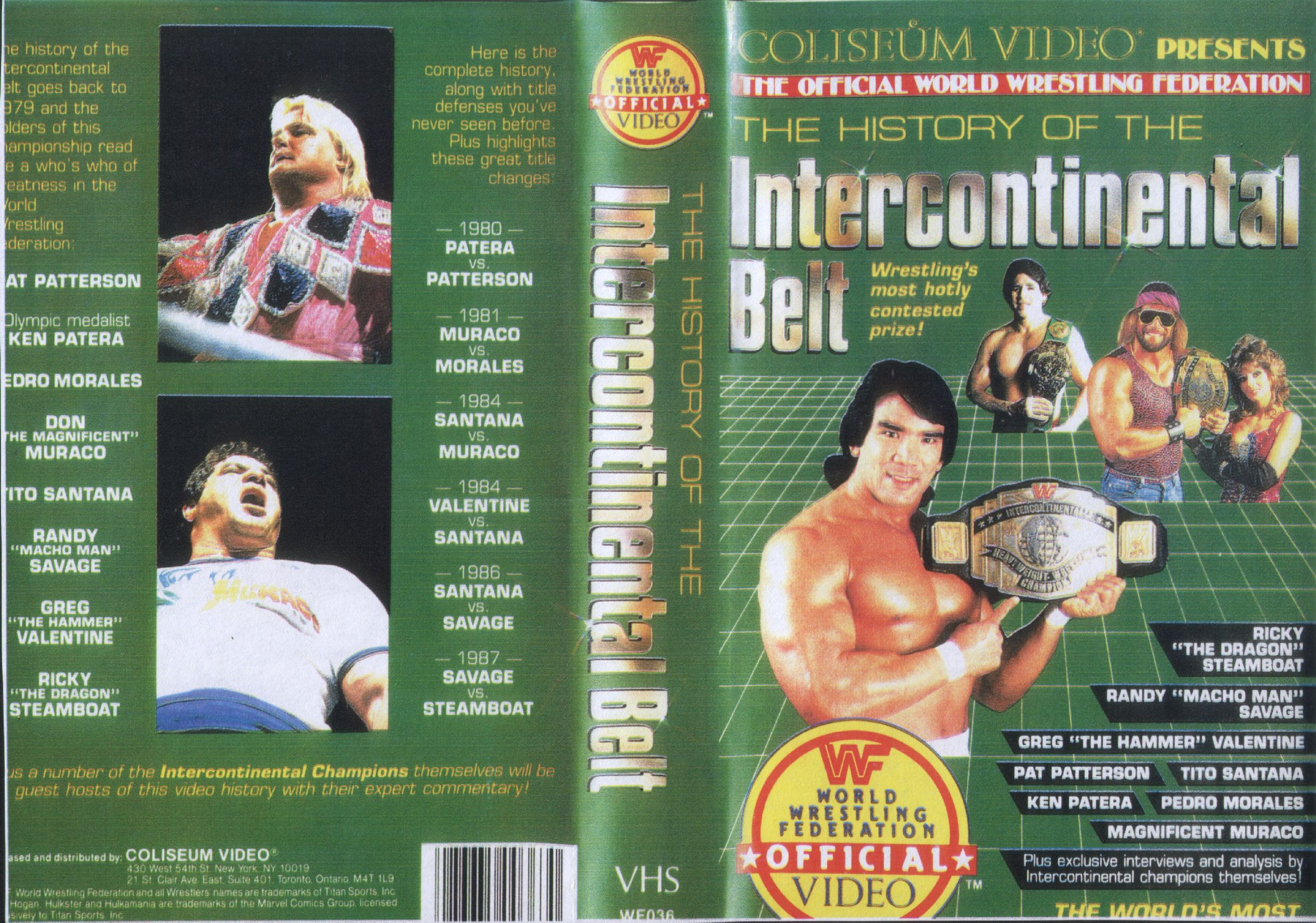 WF036_WWF_The_History_of_the_Intercontinental_Belt_-_Cover