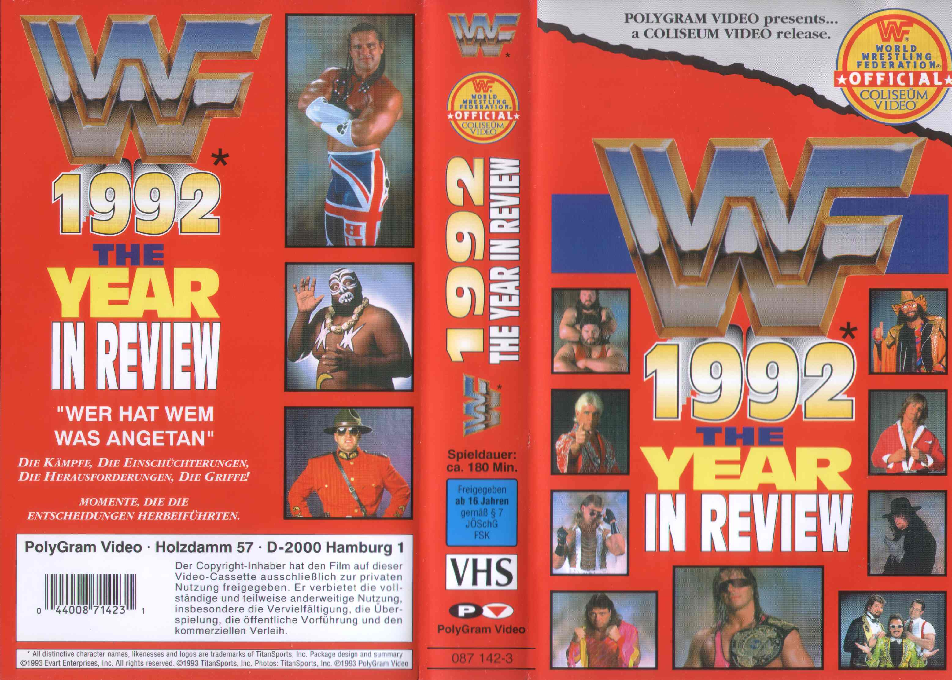 WWF_1992_Year_in_Review_-_Cover