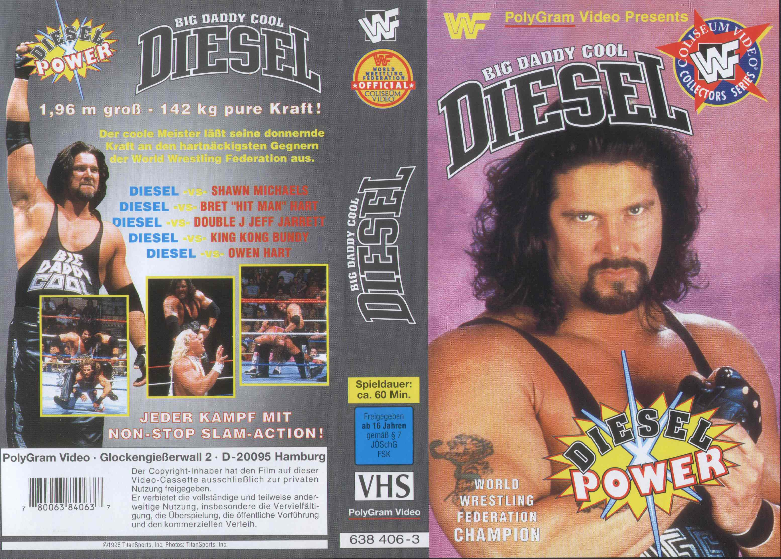 WWF_Diesel_Power_-_Cover