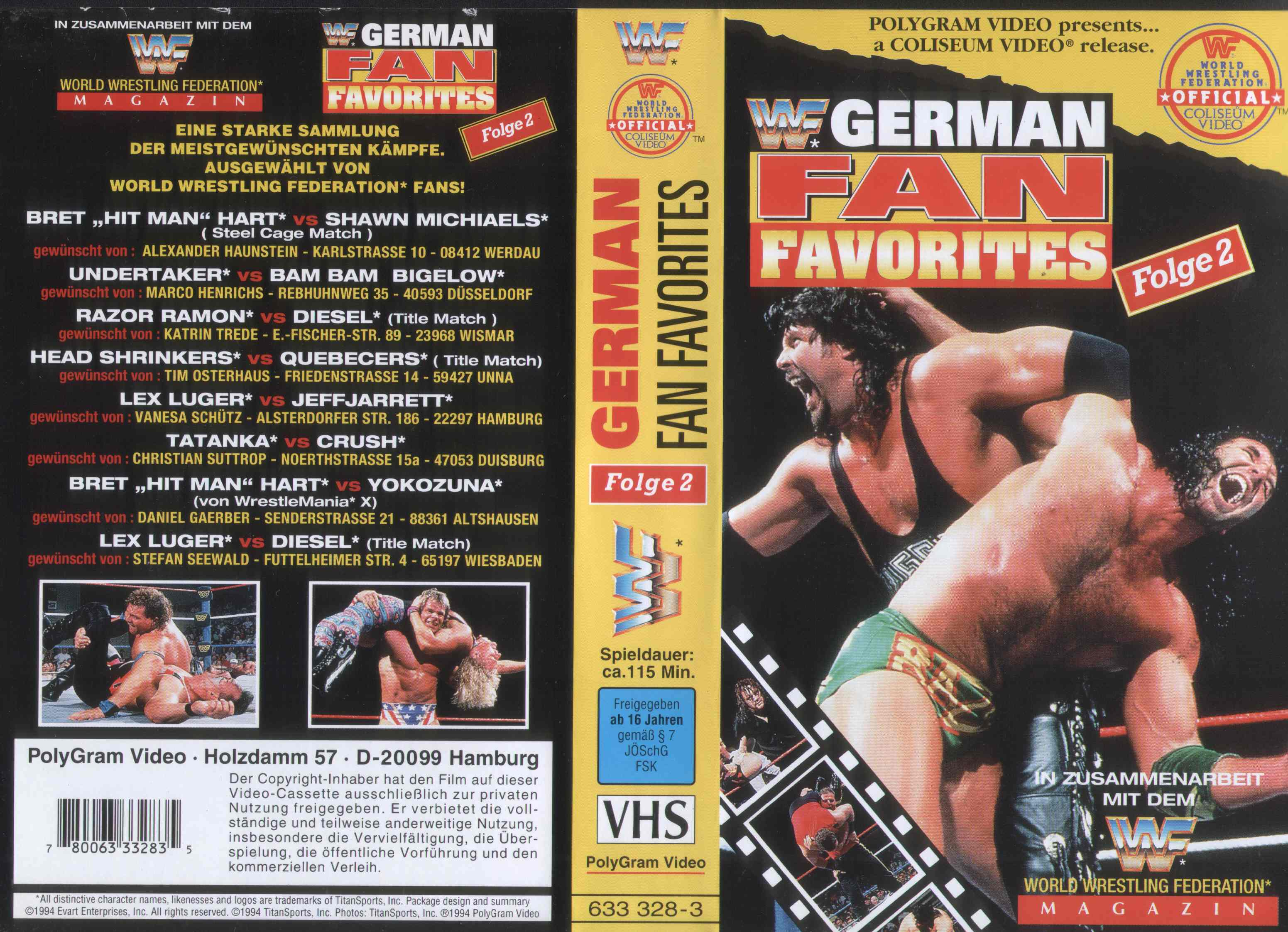 WWF_German_Fan_Favorites_2_-_Cover