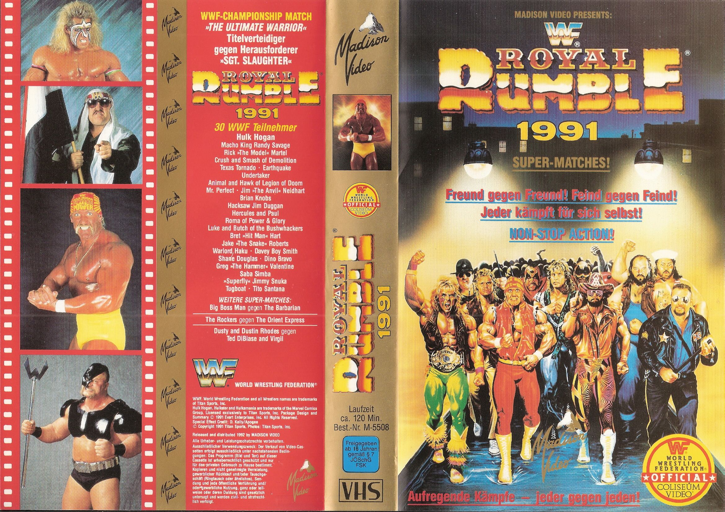 WWF_Royal_Rumble_1991_-_Cover
