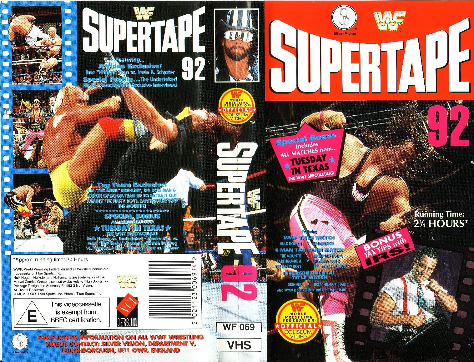 WWF__WWE_SUPERTAPE_92_-_Cover