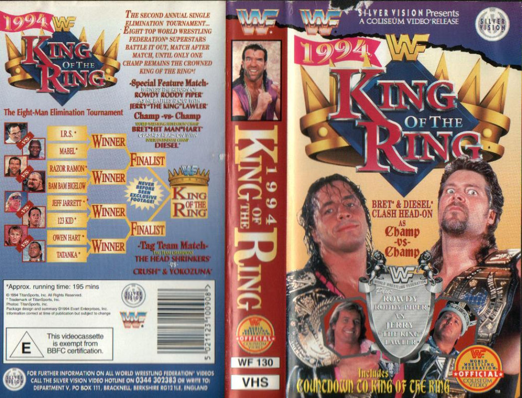 Wwf_King_Of_The_Ring_1994-front