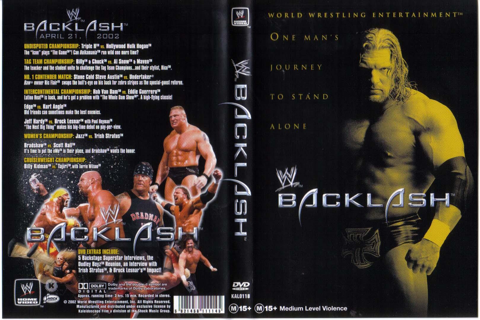 backlash2002DVD