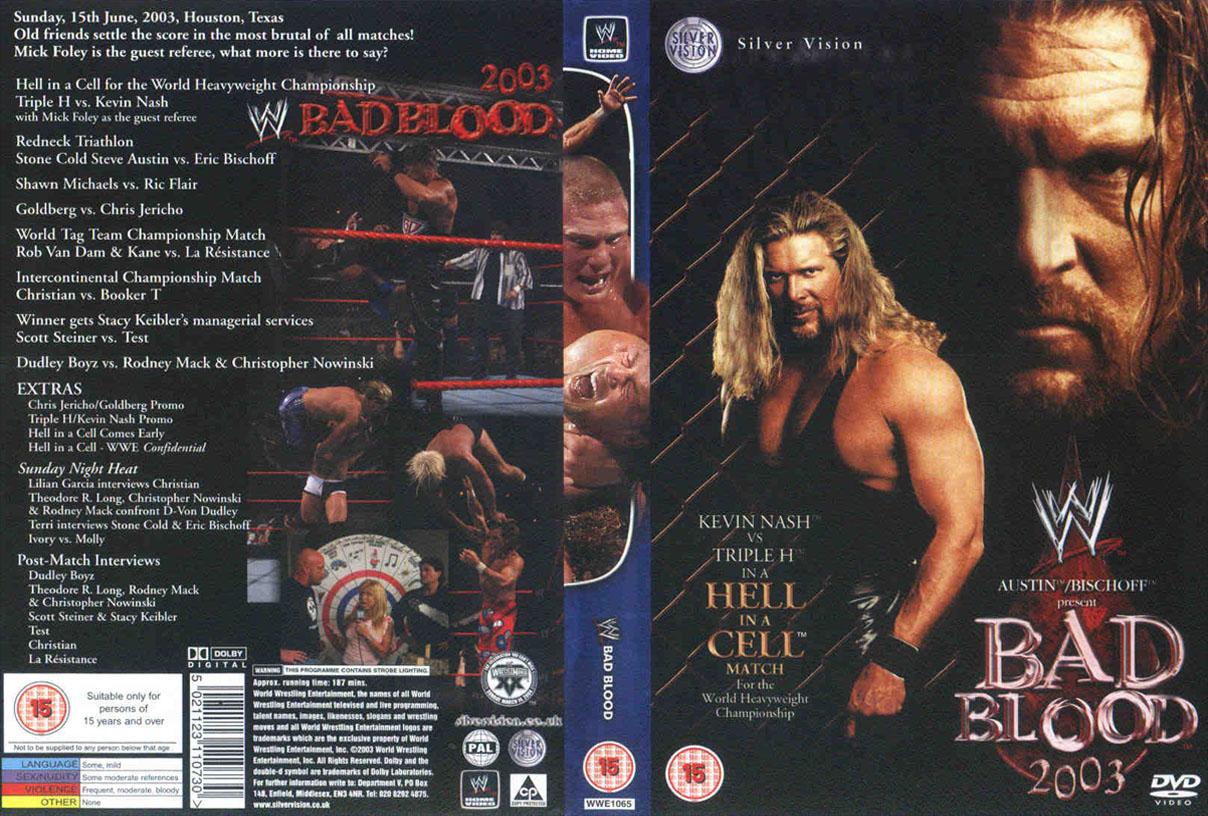 badblood2003dvd