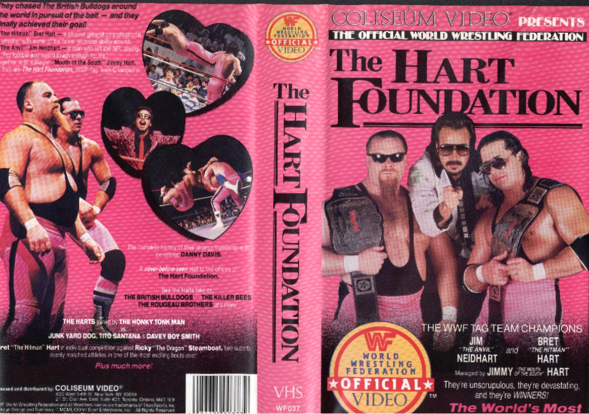 hartfoundation