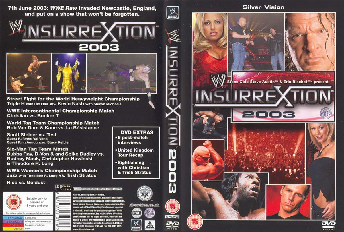 insurrextion2003dvd