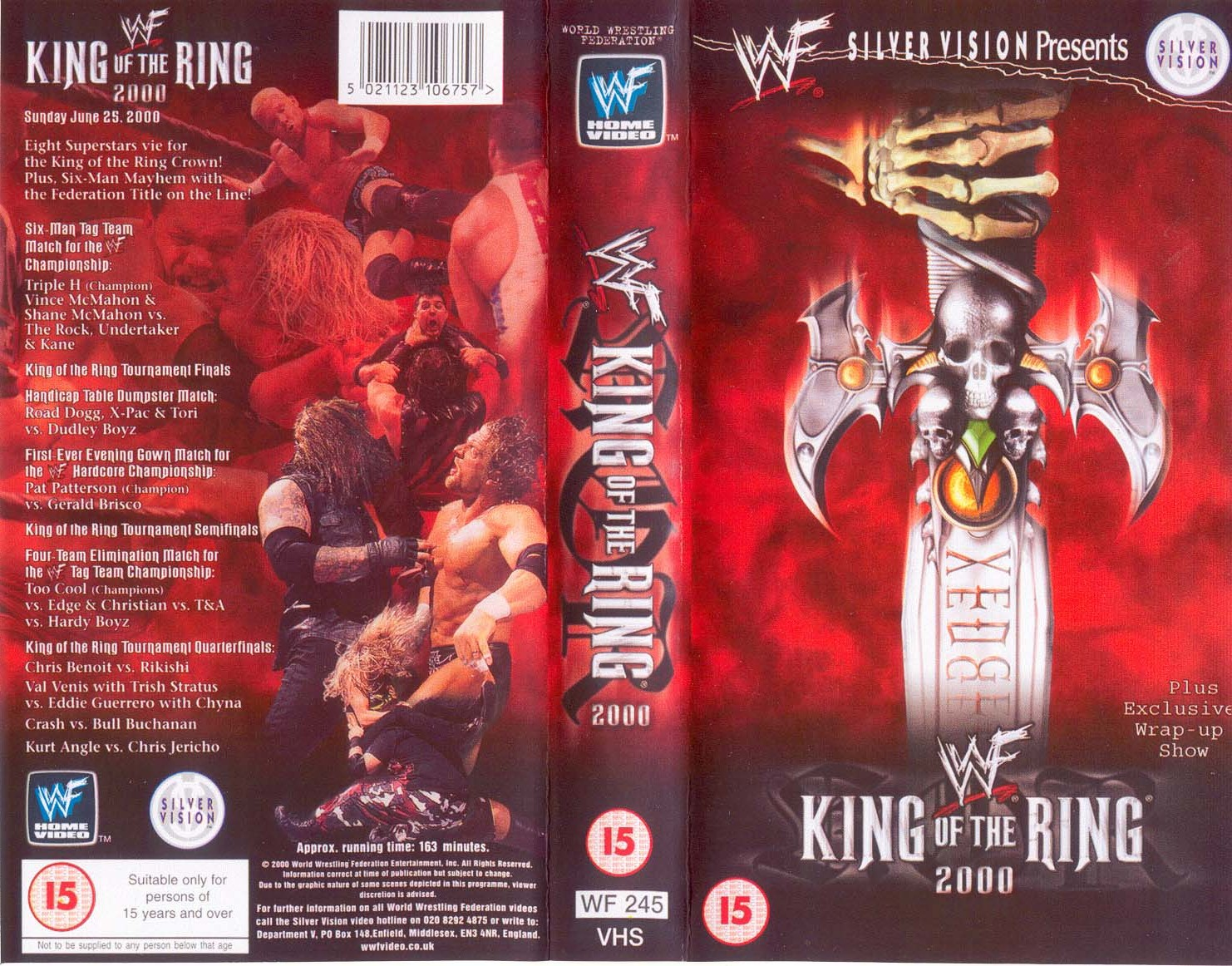 kingofthering2000