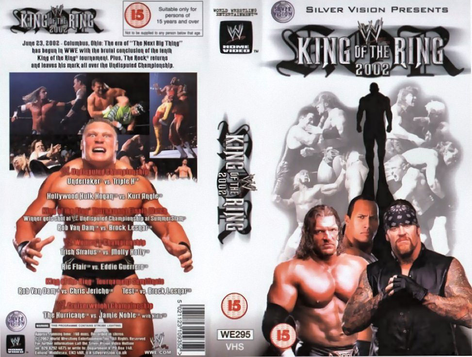 kingofthering2002