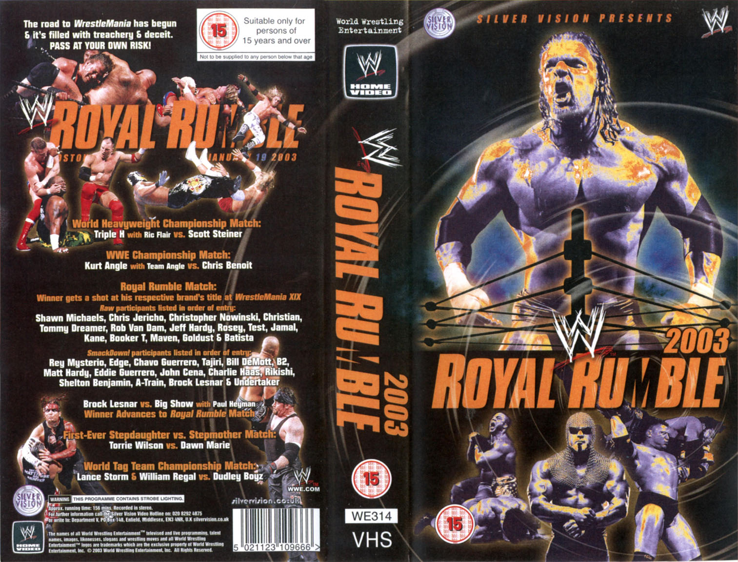 royalrumble  2003