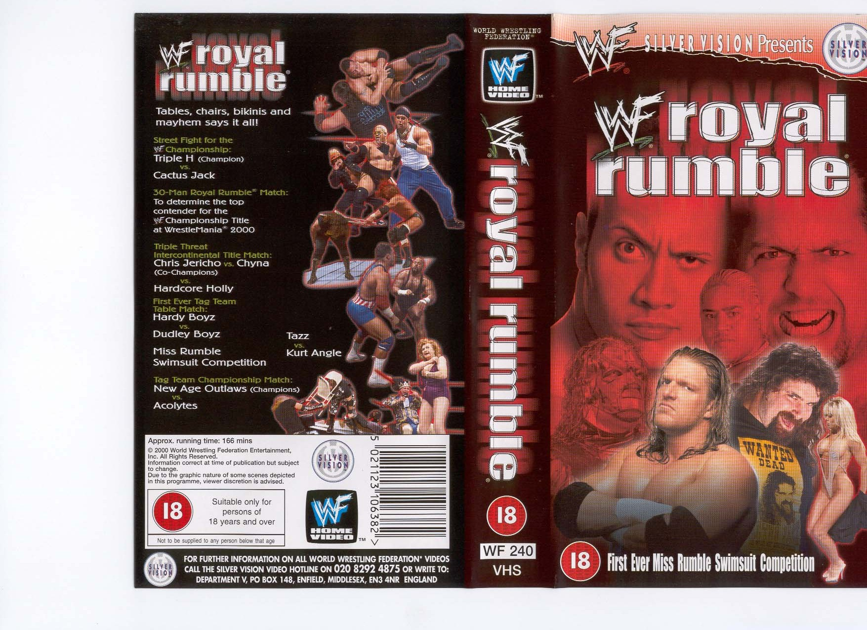 royalrumble2000