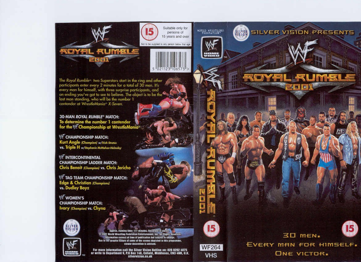 royalrumble2001