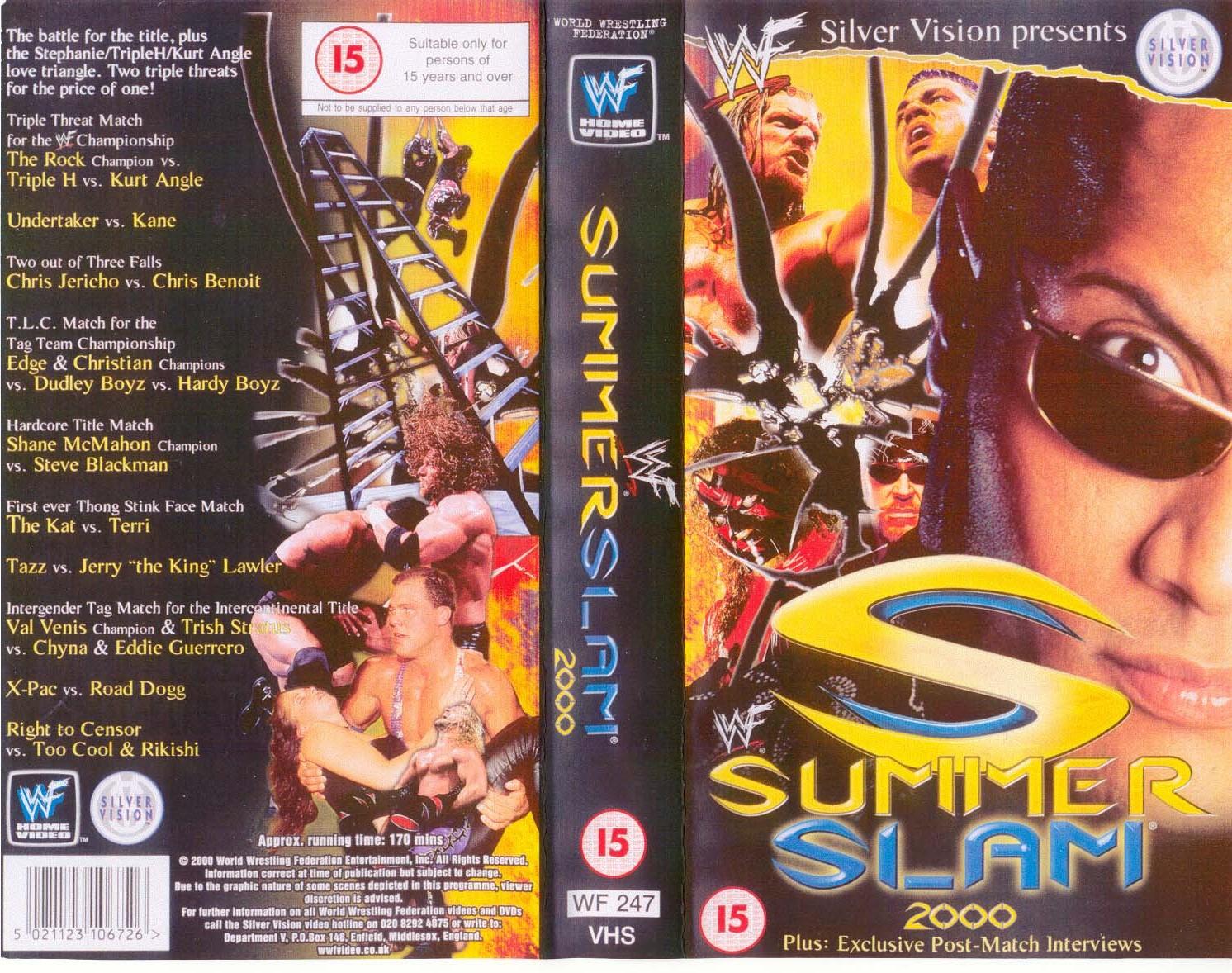 summerslam2000