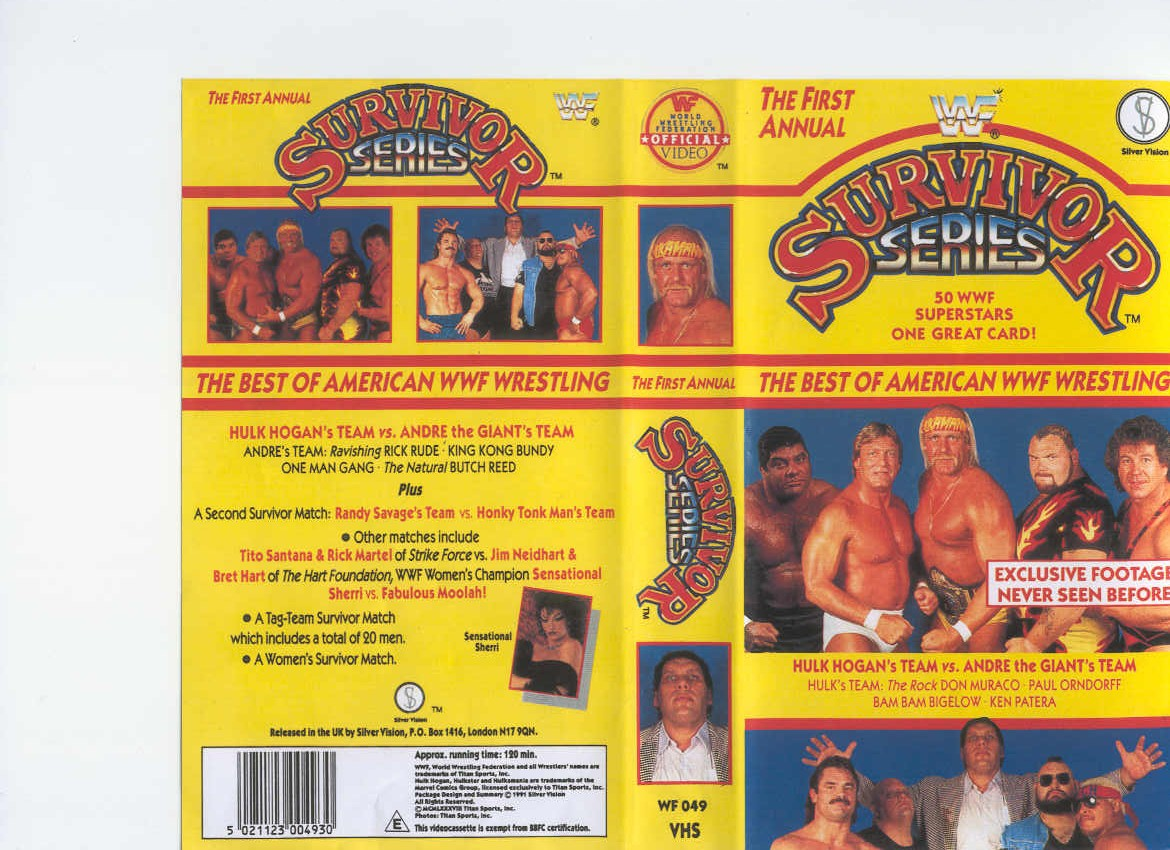 survivorseries87