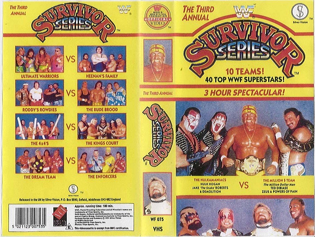 survivorseries89