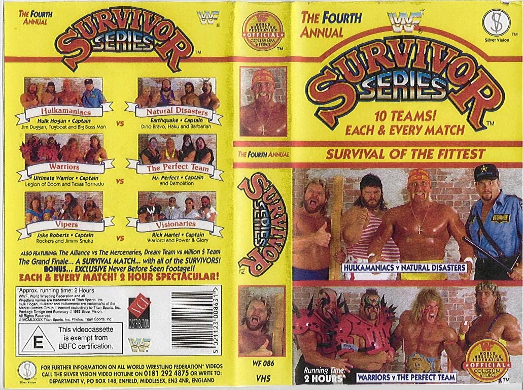 survivorseries90