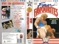 wwf Fan Favourites