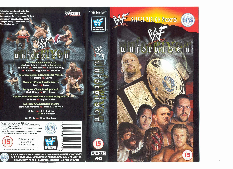 unforgiven1999