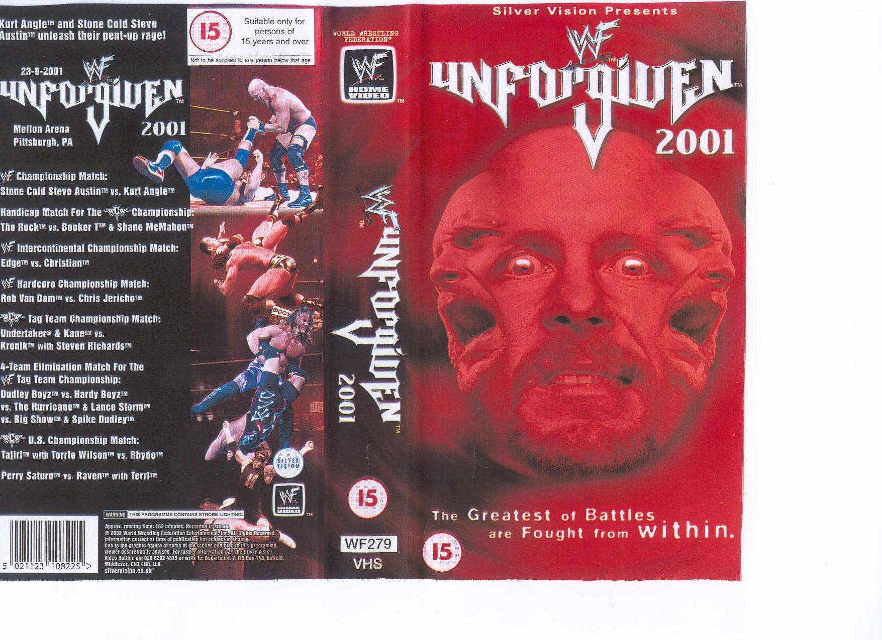 unforgiven2001